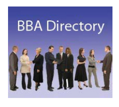 BBA Directory